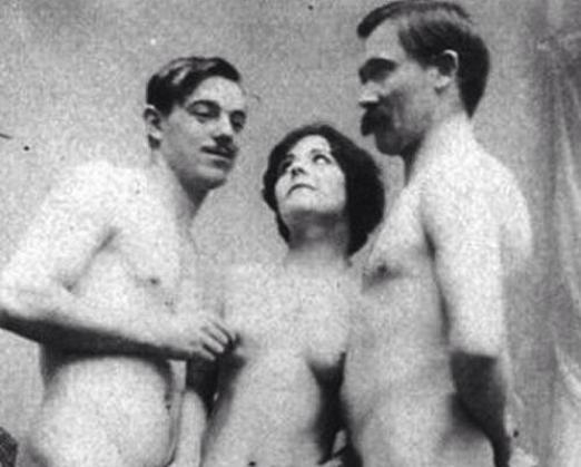 Lou_Andreas_Salome-Paul_Ree-Nietzsche