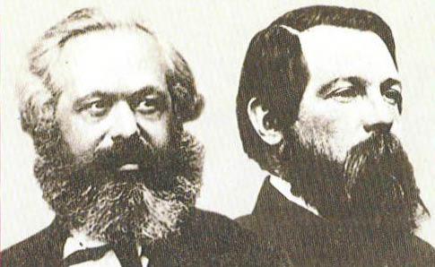 Marx-et-Engels