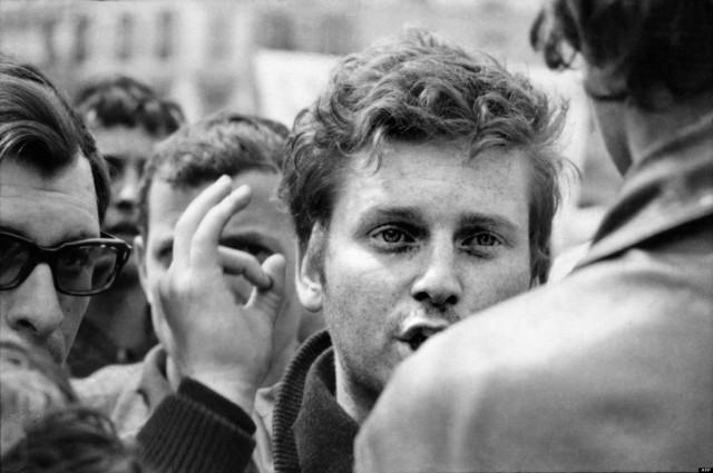FRANCE-MAI 68-COHN-BENDIT