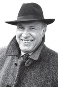 Imre-Kertesz