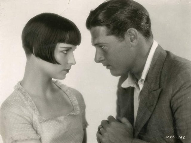 Louise-Brooks-and-Richard-Arlen-in-Beggars-of-Life-1928-1200x905